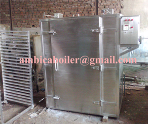 cGmp Tray Dryer, Tray Dryer, SS Tray Dryer, FRP Lined Tray Dryer chemical tray dryer